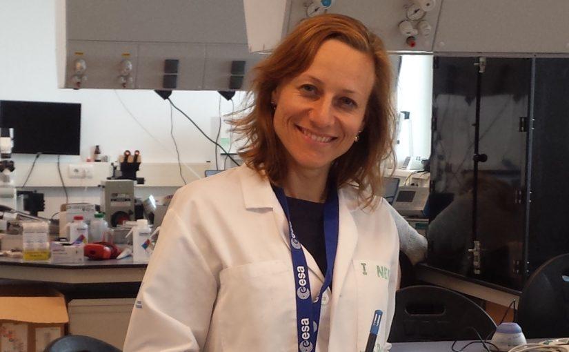 dr Agata Kolodziejczyk