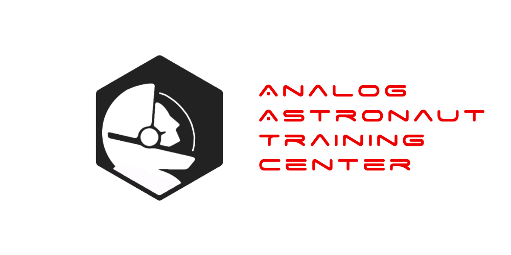 Analog Astronaut Training Center Logo